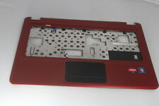 HP Pavilion DV5 1000 Series OEM Palmrest Touchpad Assembly 606887-001 RED