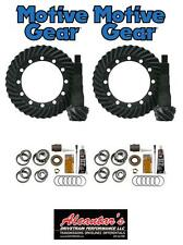 1960-1990 TOYOTA LAND CRUISER FJ 5.29 RING & PINION & MASTER KIT PACKAGE