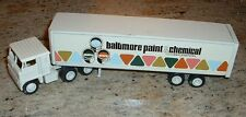 Baltimore Paint & Chemical Corp '74 Winross Truck