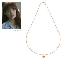 "Doctors ""닥터스"" TV Drama Yoo Hye-jung (Park Shinhye) style Necklace AGATHA PARIS"