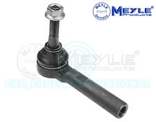Meyle Tie / Track Rod End (TRE) Front Axle Left or Right Part No. 44-16 020 0002