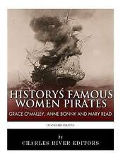 La storia di donne famose Pirati: Grace O 'Malley, Anne Bonny e Mary letto da.