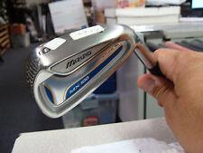 Mizuno MX-100 #6 Iron Original Steel Stiff Flex