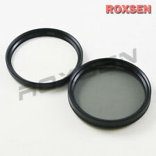 52 mm 52mm Multi-Coated MC UV + CPL Polarizer Lens Filter Set for DSLR DC camera