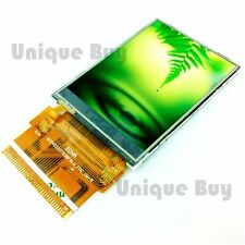 "2.8"" 240x320 TFT LCD Module Touch Screen Panel Pixels ILI9325 Arduino AVR STM32"