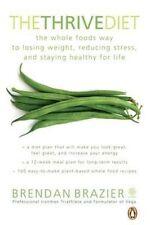 La dieta prosperano da Brendan BRACIERE 9780143052364 (libro in brossura, 2008)