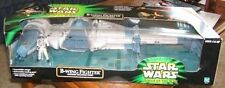 Star Wars B WING FIGHTER with SULLUSTAN PILOT action figure NEW Power Jedi POTJ