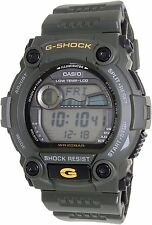 Casio Men's G-Shock G7900-3 Green Resin Quartz Sport Watch