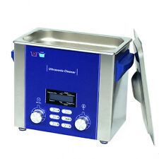 PCB Ultrasonic cleaner with Degas Sweep  DR-P22 2.2L