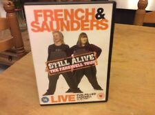 French and Saunders - Still Alive  DVD