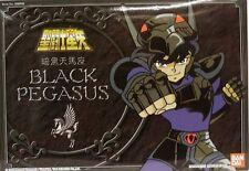 Saint Seiya (Bandai HK) - Le Chevalier de Pégase Noir