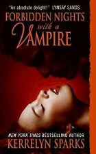 Love at Stake ~ Forbidden Nights with a Vampire (Paperback) Kerrelyn Sparks
