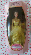 Disney Princess Classics ~ Disney On Ice ~ Beauty & The Beast ~ Belle Doll