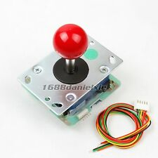 Japan Original Seimitsu LS-32-02 Joystick 2 - 4 - 8 Ways Arcade DIY Parts MAME