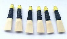 GREAT HIGHLAND BAGPIPES SPANISH CANE REED/SCOTTISH BAGPIPE CHANTER CANE REEDS 6