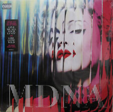 Madonna ‎MDNA Vinyl 2LP NEW 180gm