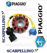 STATORE VOLANO PER VESPA GRANTURISMO L 200 cc -STATOR FLYWHEEL- PIAGGIO 639727