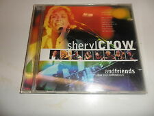 CD  Sheryl Crow - Sheryl Crow and Friends Live