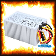24v To 12v DC 30 Amp 30A Current Step Down Voltage Reducer Lorry Truck Boat Car