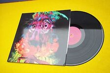 Quest For Fire ‎– Lights From Paradise (M-/M-) gatefold Psychedelic Rock LP Ç