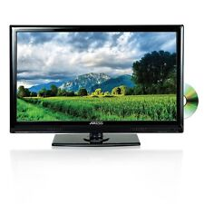 Axess TVD1801-15 15.6″ High-Definition LED TV with DVD Player NEW