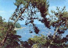 Alte Postkarte - Bassin d'Arcachon