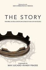 The Story : The Bible as One Continuing Story of God and His People by...