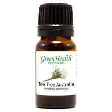 10 ml Tea Tree (Australia) Essential Oil (100% Pure & Natural) - GreenHealth