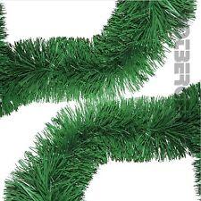 Grasgirlande grün Tannengirlande Weihnachtsdeko Gras Girlande 3 Meter - Neu
