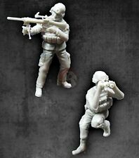 Djiti's 1/35 US SOF Special Forces Sniper Team w/CIRAS Vests (2 Figures) 35051