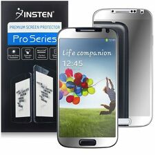 Mirror Screen Protector LCD Cover Film Guard for Samsung Galaxy S4 S IV i9500