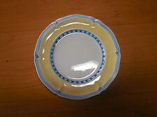 Villeroy & Boch 1748 Germany CASA AZUL LIMONE Set of 2 Bread Plates 6 3/4