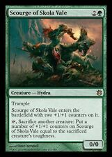 MTG SCOURGE OF SKOLA VALE - FLAGELLO DI VALLE SKOLA - BNG - MAGIC
