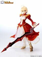 DD Saber Fate / EXTRA Ver. Figure Doll Japan Dollfie Dream