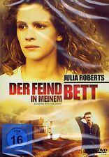 DVD NEU/OVP - Der Feind in meinem Bett - Julia Roberts & Patrick Bergin