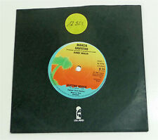 "MARCIA GRIFFITHS & BUNNY WAILER ""Electric Boogie"" UK 80s M- Island 7"" flc 45"