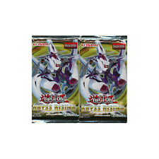 YUGIOH Unlimited Edition Abyss Rising 24 BOOSTER PACKS LOT = BOX!