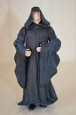 005 STAR WARS vintage figure DARTH SIDIOUS - Episode I 1 - 1999 Hasbro