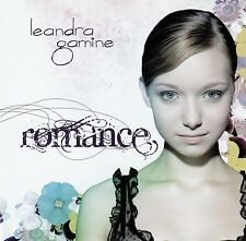 LEANDRA GAMINE : ROMANCE / CD (AWOMM RECORDS 2010)