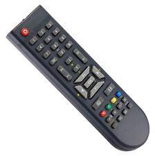 Télécommande De Remplacement convenable pour Grundig TP715