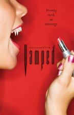 NEW - Vamped by Diver, Lucienne