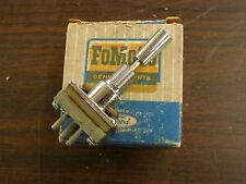 NOS OEM Ford 1968 Galaxie 500 XL LTD Vacuum Door Lock Control Switch