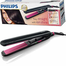 Philips Hair Straightener HP8320 High Quality Easy Straight With ion Shine Gift
