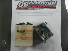 YZ80 CARB FLOAT BODY CHAMBER 304-14181-08 74-76