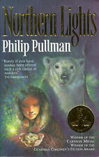 Northern Lights (His Dark Materials),ACCEPTABLE Book