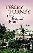 Die fremde Frau - Lesley Turney - 9783492301473