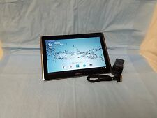 Samsung Galaxy Tab 2 SCH-I915 8GB, Wi-Fi + 4G Verizon 10.1 inches - Silver