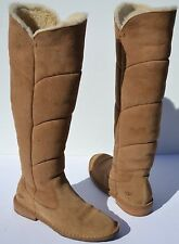 UGG Australia Samantha Over The Knee Boot Size 8