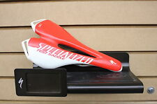 SPECIALIZED TOUPE TEST SADDLE