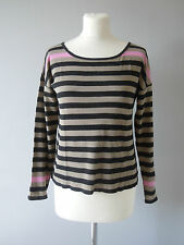 "T.SHIRT ""RYKIEL"" Ligne KARMA BODY & SOUL"" TM - BE"